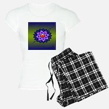 MoonDreams_Mandala_Pillow Pajamas