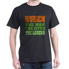 RUBEN - the legend! T-Shirt
