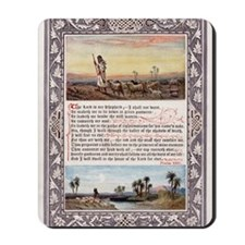The_Sunday_at_Home_1880_-_Psalm_23 Mousepad