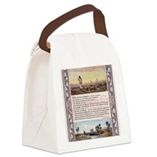 The_Sunday_at_Home_1880_-_Psalm_2 Canvas Lunch Bag