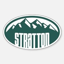Stratton VT Decal
