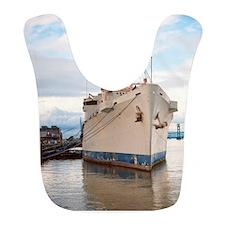 Art Ship - Print Bib