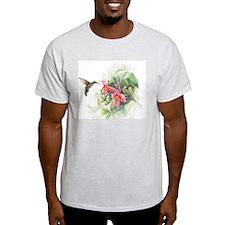 Hummingbird_Card T-Shirt