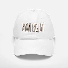 browneyegirl Baseball Baseball Cap