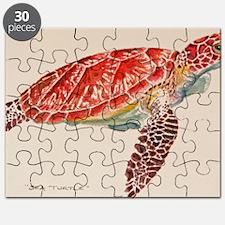 Sea Turtle Puzzle