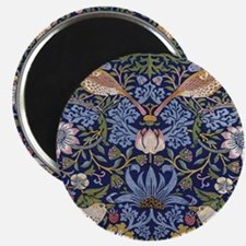 William Morris Strawberry Thief Magnet
