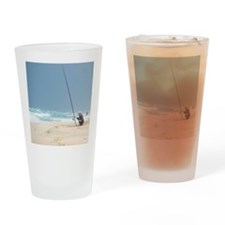 Med Sea Drinking Glass