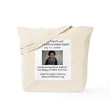 Immanuelamy2shirtback Tote Bag