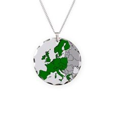 europe.gif Necklace