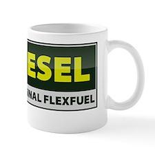 biodiesel_drk Mug