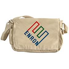 enron Messenger Bag