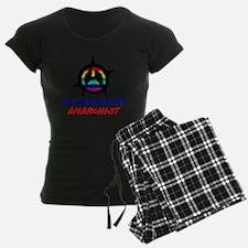 benevolent anarchist-1 Pajamas