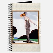 IPAD 6 JUNE GDBT COQUETTE Journal