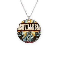 Nashville Baby 37206 Necklace