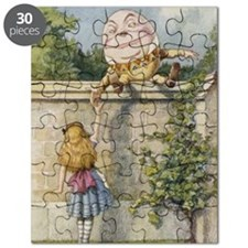 aLICE If He Smiled Much More the Ends of Hi Puzzle