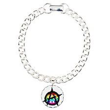 benevolent anarchist-hat Bracelet