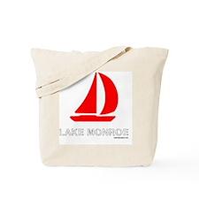 Lake Monroe_10x10 Tote Bag