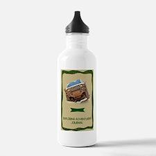 Exploring Adventures J Water Bottle
