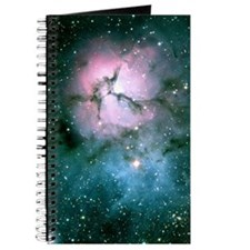 trifidNebulaPP Journal