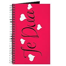 Te Dua Journal