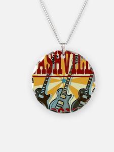 Nashville 2011 Necklace
