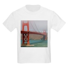 Golden gate bridge photo T-Shirt