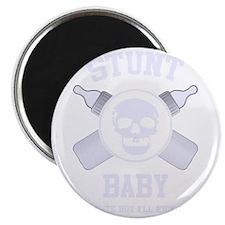STUNTBABY-233b Magnet