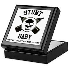 STUNTBABY-233 Keepsake Box