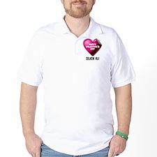 Valentines_Stick_It T-Shirt
