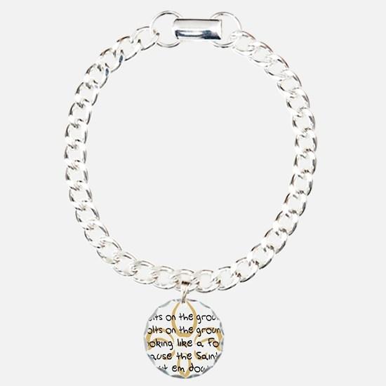 Dat_-_Colts_on_the_groun Bracelet