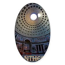 Rome - The Pantheon Decal