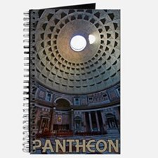 Rome - The Pantheon Journal