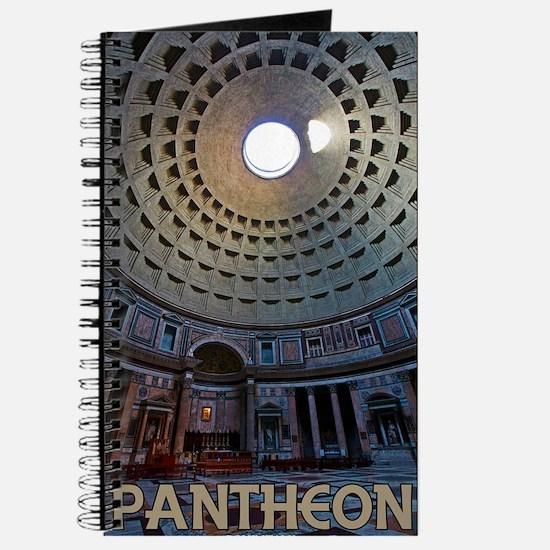 Rome - The Pantheon Journal