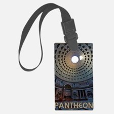 Rome - The Pantheon Luggage Tag