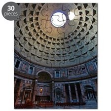 Rome - The Pantheon Puzzle
