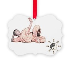 Tóngzigong Ornament