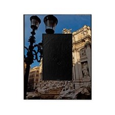 Rome - Trevi Fountain Picture Frame