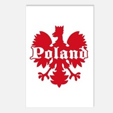 Poland Postcards (Package of 8)