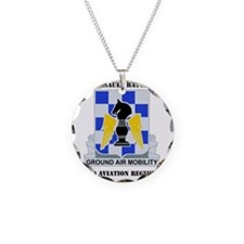 2-82ND AV RGT WITH TEXT Necklace