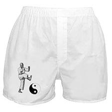 Karate Do Boxer Shorts