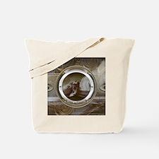 aquarius16X20 Tote Bag