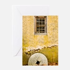 Gristmill - Print Greeting Card