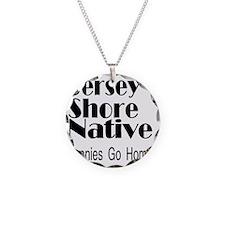 shore native 1 Necklace