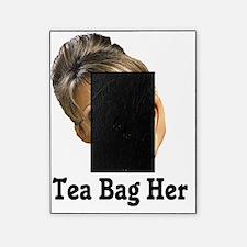 tea bag her Picture Frame