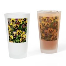 Fizzy Lemonberry T-Shirt Drinking Glass