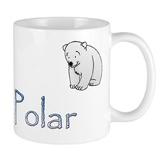 Bi-Polar Bears Mugs