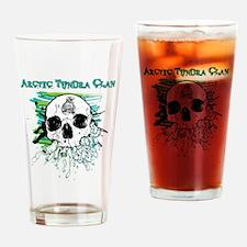 ATC is Hardcore Drinking Glass