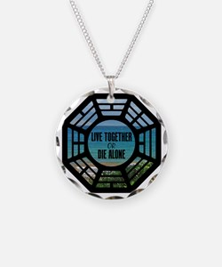 2-liveordie Necklace