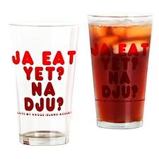 jaeatyet_shirt Drinking Glass