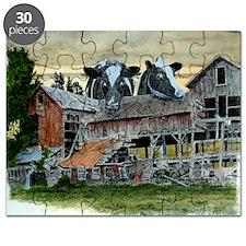 CloverSunset2 Puzzle